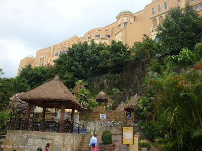Sunway Lagoon - Swimming Pool Photo 9