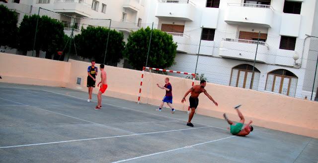 Ibiza Day 7.