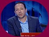 -برنامج بالورقة و القلم مع إسلام صادق حلقة يوم الخميس 26-5-2016