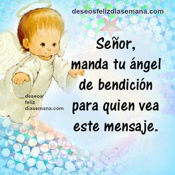 angel cuida, mensaje
