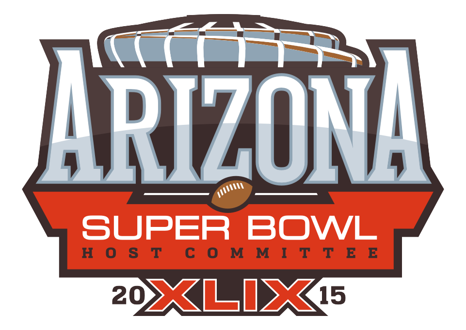 Download Logo Super Bowl XLIX Arizona Vector