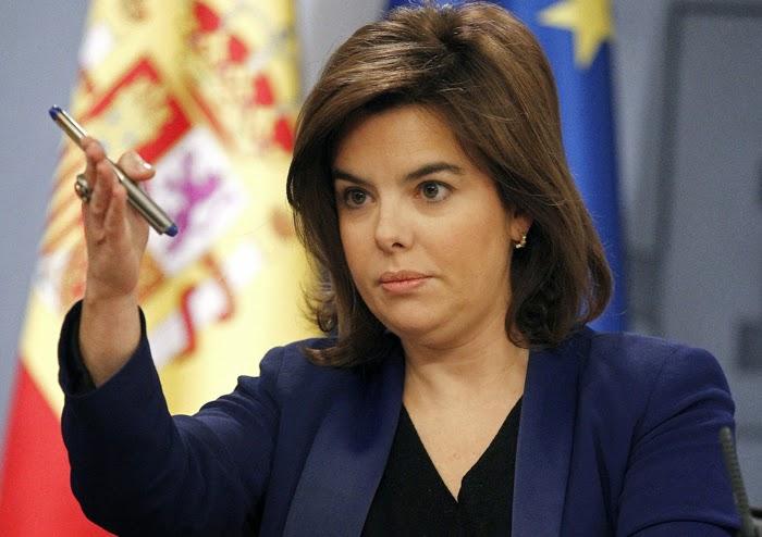 El Gobierno de España recurre a la consulta sobre las prospecciones de petroleo en aguas de Canarias