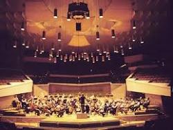 Filarmônica  de Berlim
