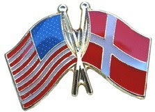 Denmark–United States relations