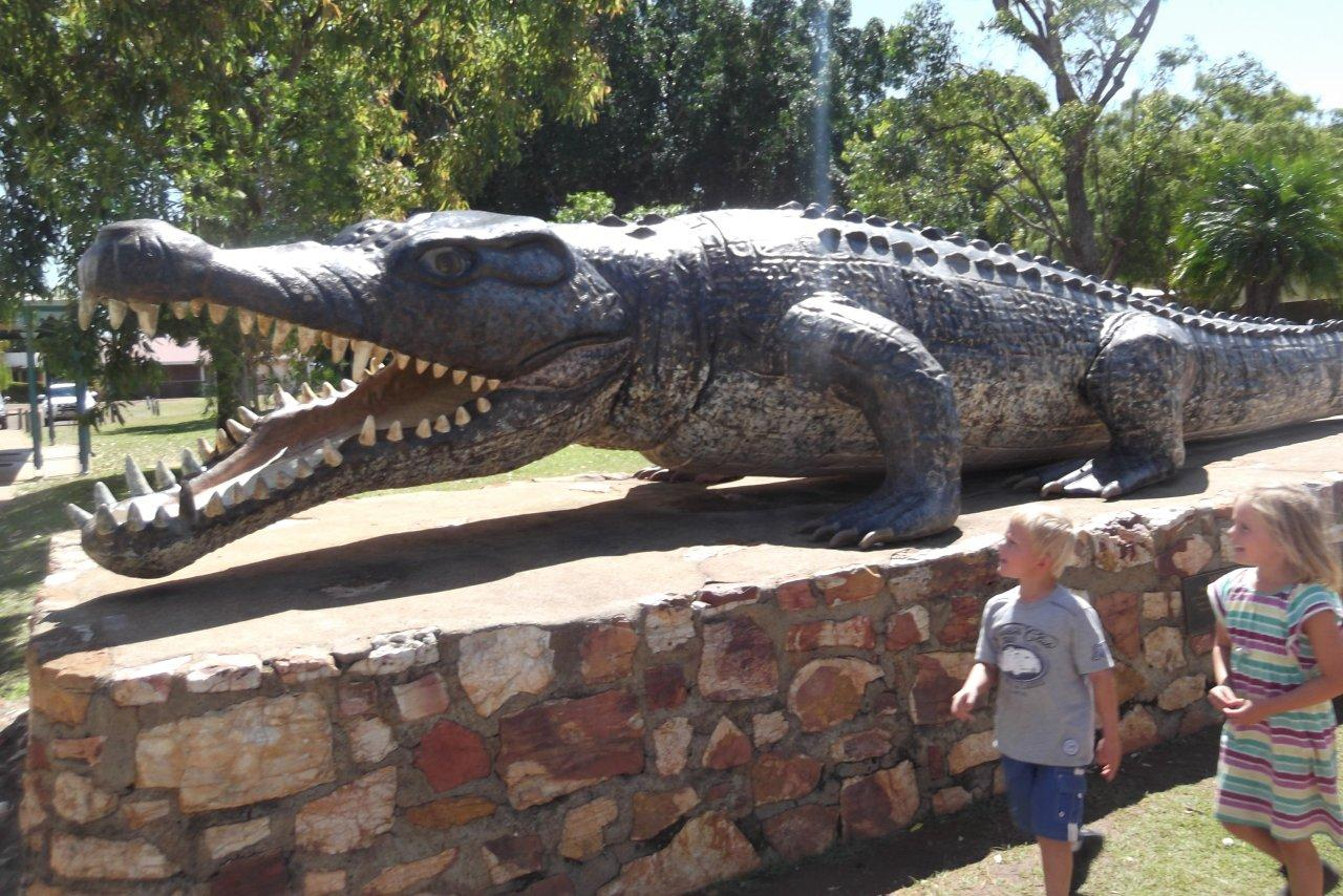 Largest crocodile ever - photo#8