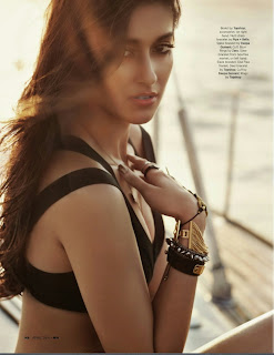 Ileana MW magazine hot bikini photoshoot