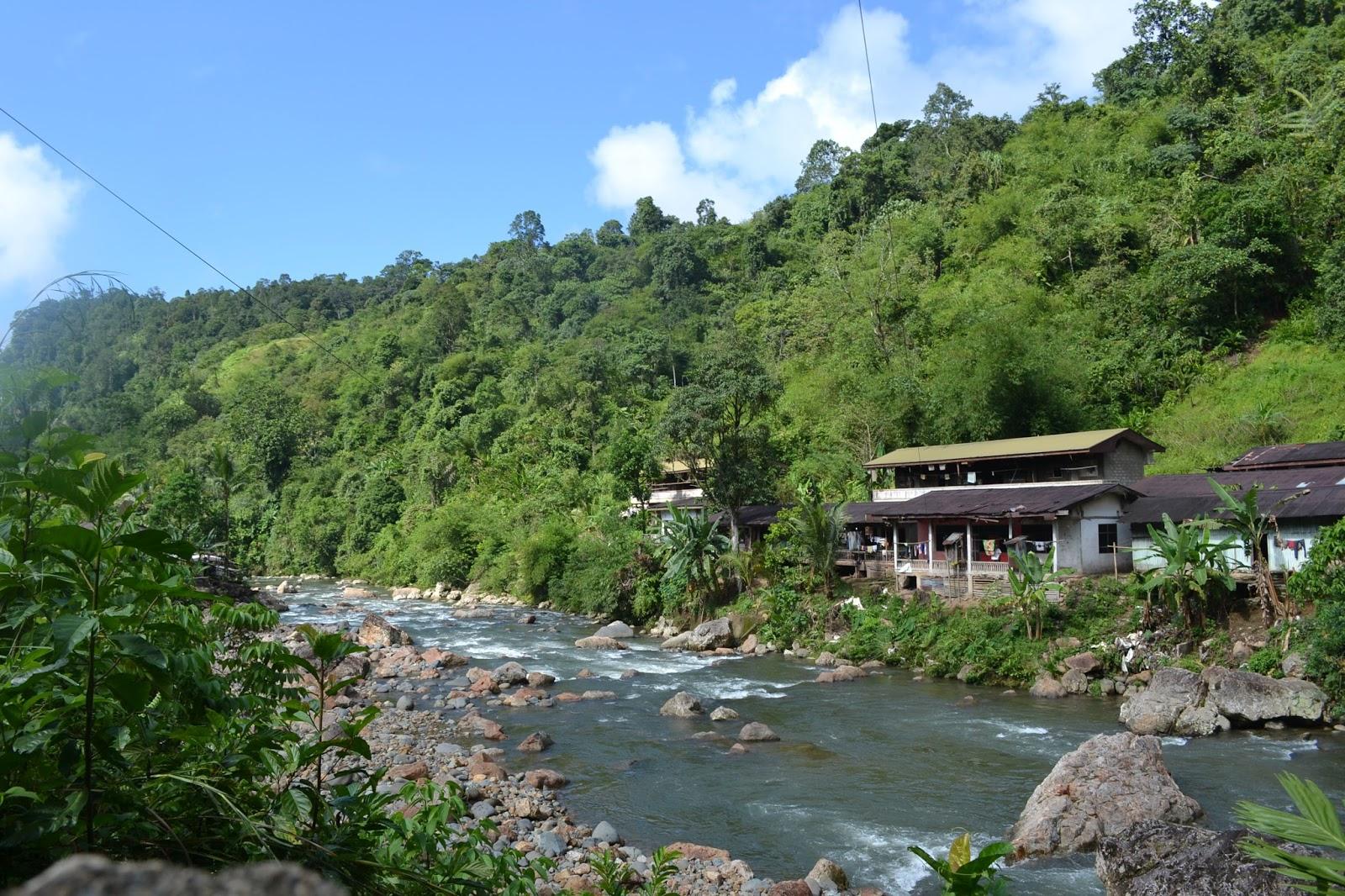 Nikmatnya Hidup Di Desa (Yuk Kembali Ke Desa)