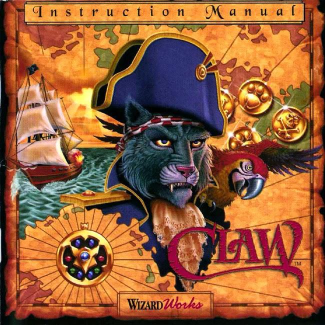 تحميل لعبة كلاو 2018 Captain Captain+Claw+Game.ww