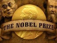 Mengenal Lebih Jauh Hadiah Nobel (Nobel Prize)