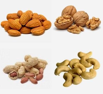 manfaat-kacang-untuk-lemak