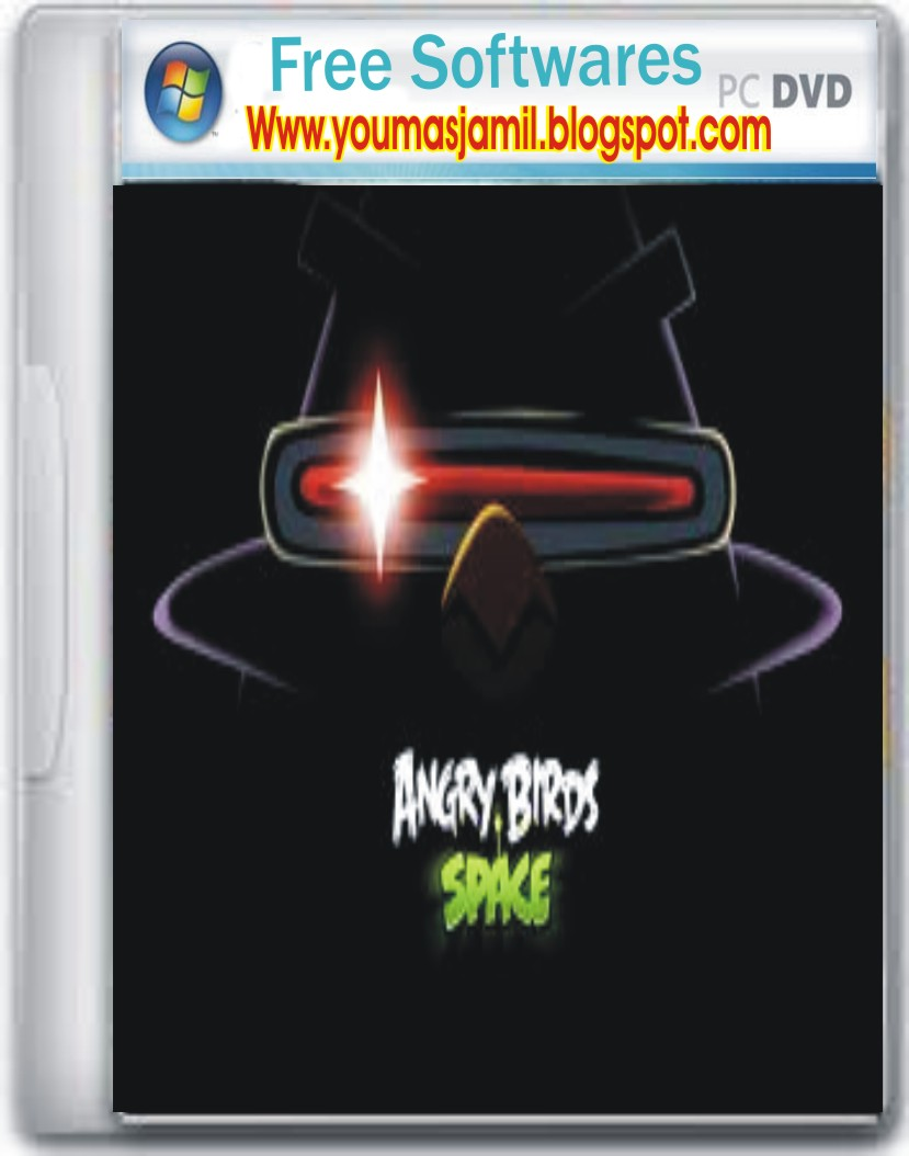 Angry Birds Space PC Game - Free Download Full Version