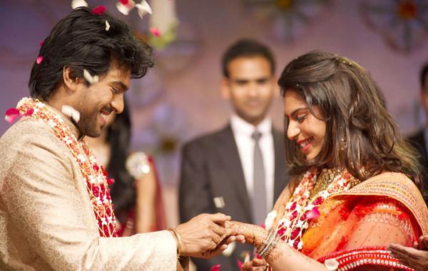 Ram Charan Teja Engagement Photos Wedding Photos Of