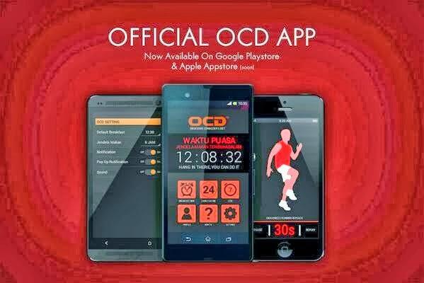 Aplikasi Diet OCD Ala Deddy Corbuzier Untuk Android