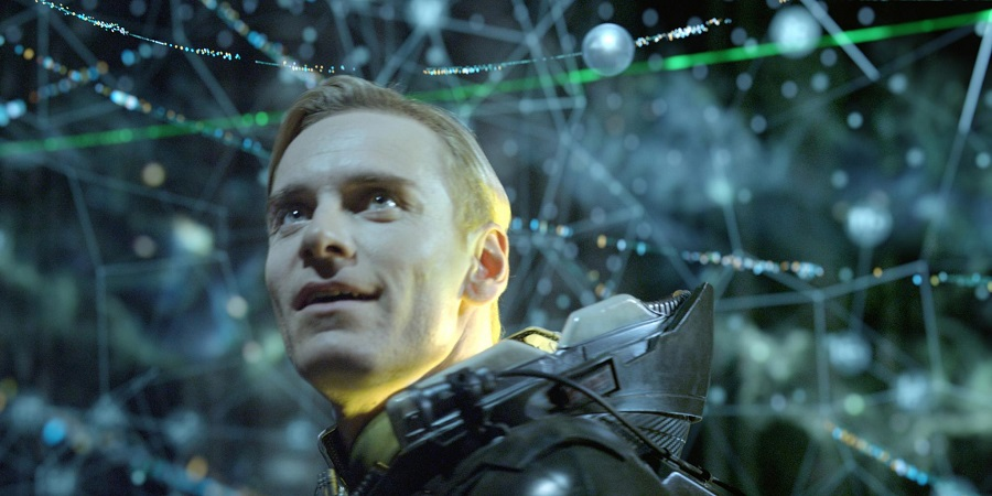 Prometheus - Alien 2012 Filme 1080p 3D 720p HD completo Torrent