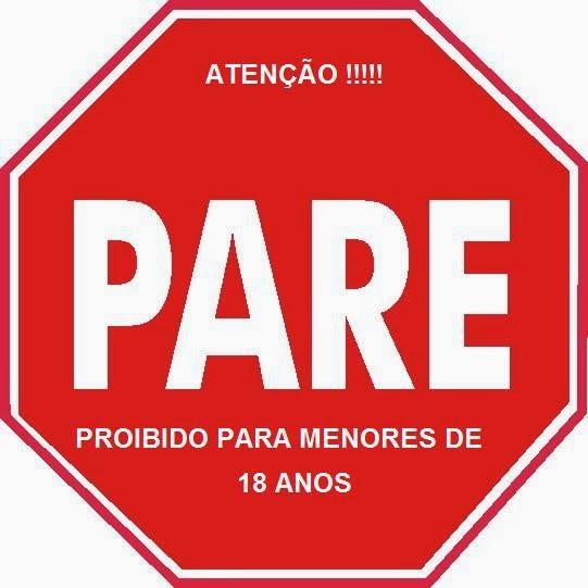 PROIBIDO PARA MENORES DE 18 ANOS