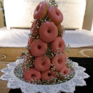 Doughnut Tower