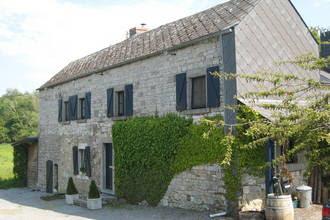 Landhuis in de Ardennen