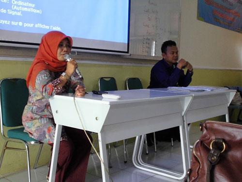 Musyawarah Guru Mata Pelajaran Mgmp Geografi Sma Kabupaten Bogor Bedah Kisi Kisi Ujian
