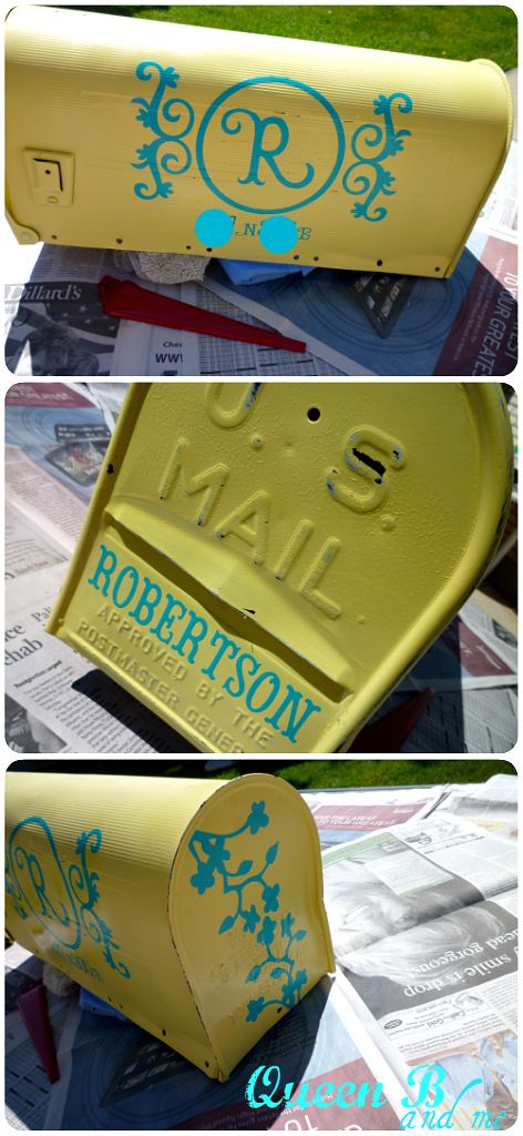 how to clear out a mailbox but keep the mail