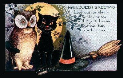 Halloween Wallpapers - Free Halloween Wallpapers: Victorian Halloween ...