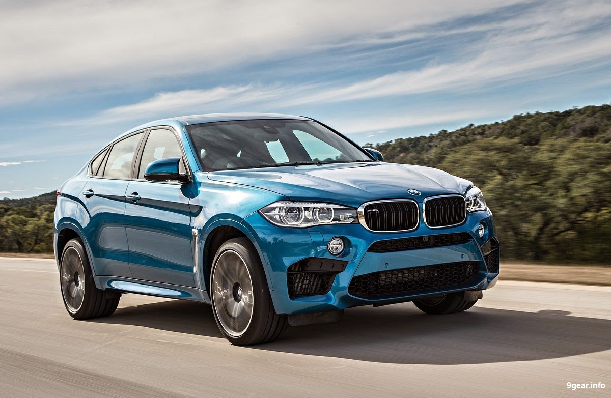 2016 bmw x6 m 423 kw 575 hp 750 nm car reviews new car pictures for 2018 2019. Black Bedroom Furniture Sets. Home Design Ideas