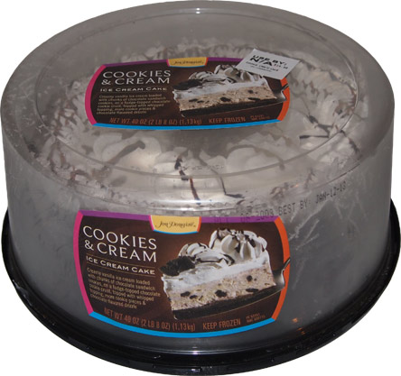 Image Result For Walmart Bakery Ice Cream Cakes