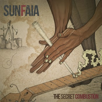 Sunfaia The Secret Combustion