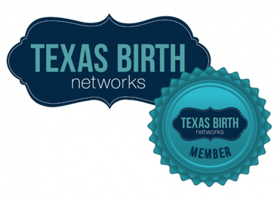Proud Tarrant County Birthing Nework Professional Member