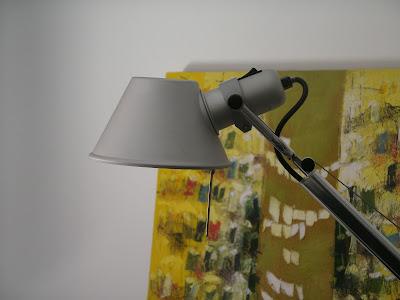 Lámpara Tolomeo