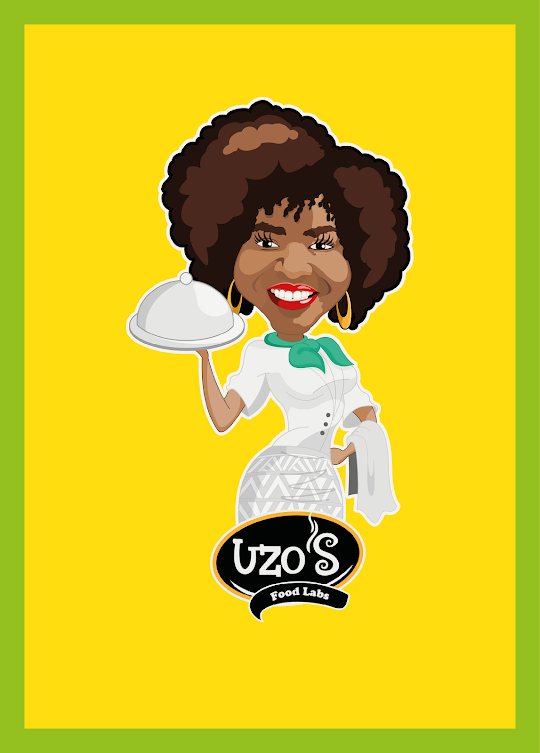 Uzo's Food Labs