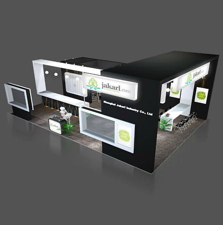 Furniture Exhibition Booth Design : Made in algeria octobre