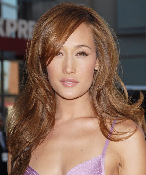 trends hairstyles light brown