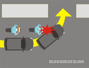 Kecelakaan Kendaraan 1