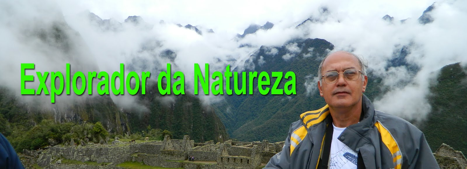Explorador da Natureza