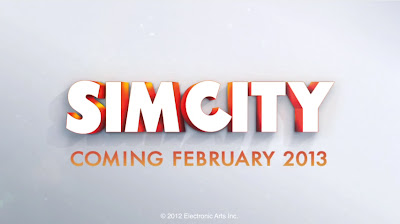 SimCity MAC - We Know Gamers