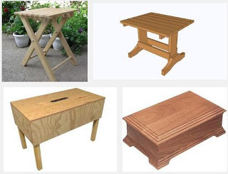 beginner woodworking projects uk