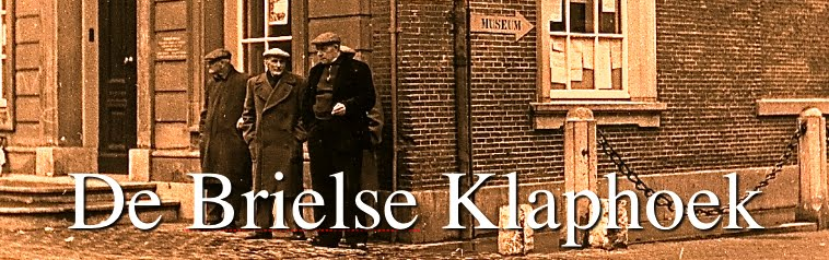 De Brielse Klaphoek