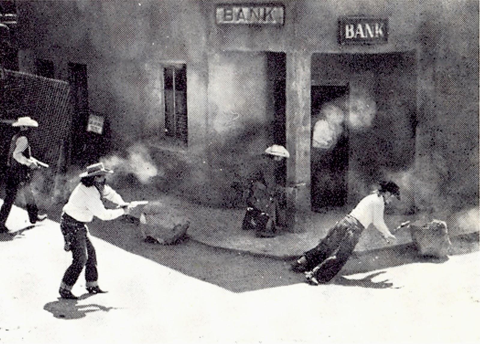 Western shootout - photo#13