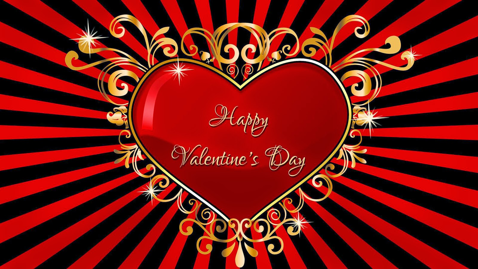 Happy Valentines Day Images for *Facebook*