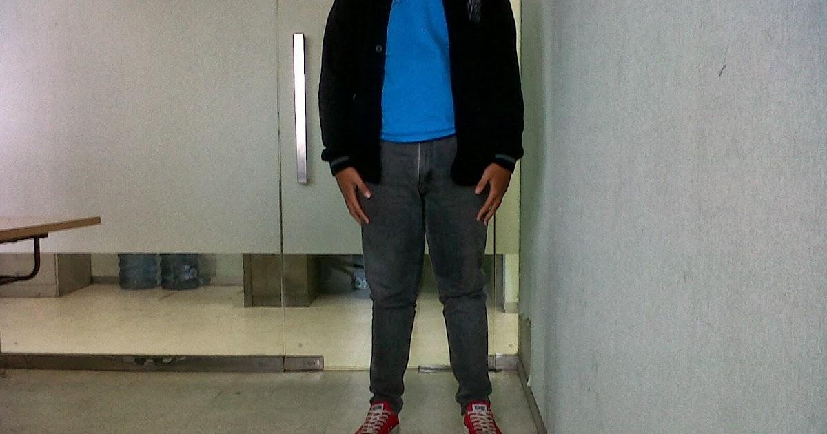 Malik Evanz Style Untuk Pria Gemuk