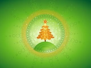 Božićno drvce - lijepi dizajn download besplatne pozadine slike za mobitele
