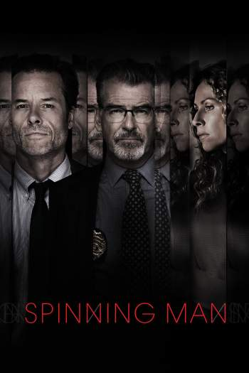 Spinning Man Torrent - WEB-DL 720p/1080p Legendado