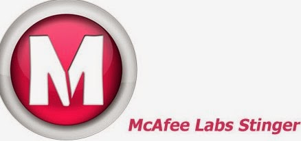 McAfee Labs Stinger 12.1.0.1113 Free Download