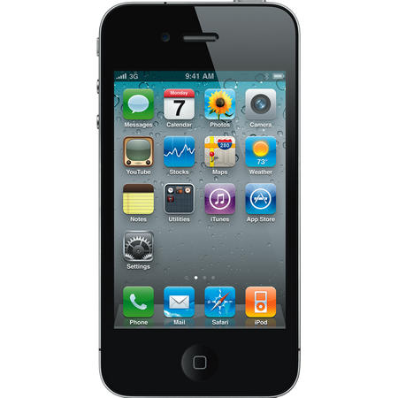 Apple iPhone 4 16GB  Electropedia