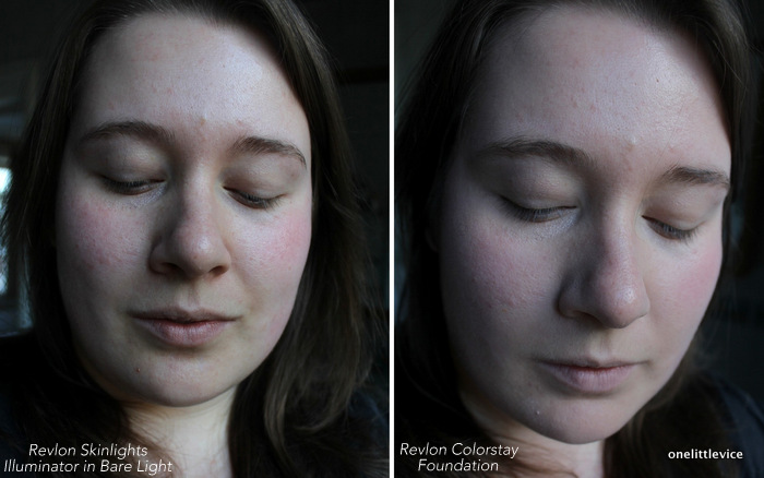 one little vice beauty blog: easy everyday makeup routine