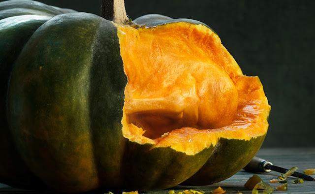 5 Ukiran Buah dan Sayuran yang Fantastis