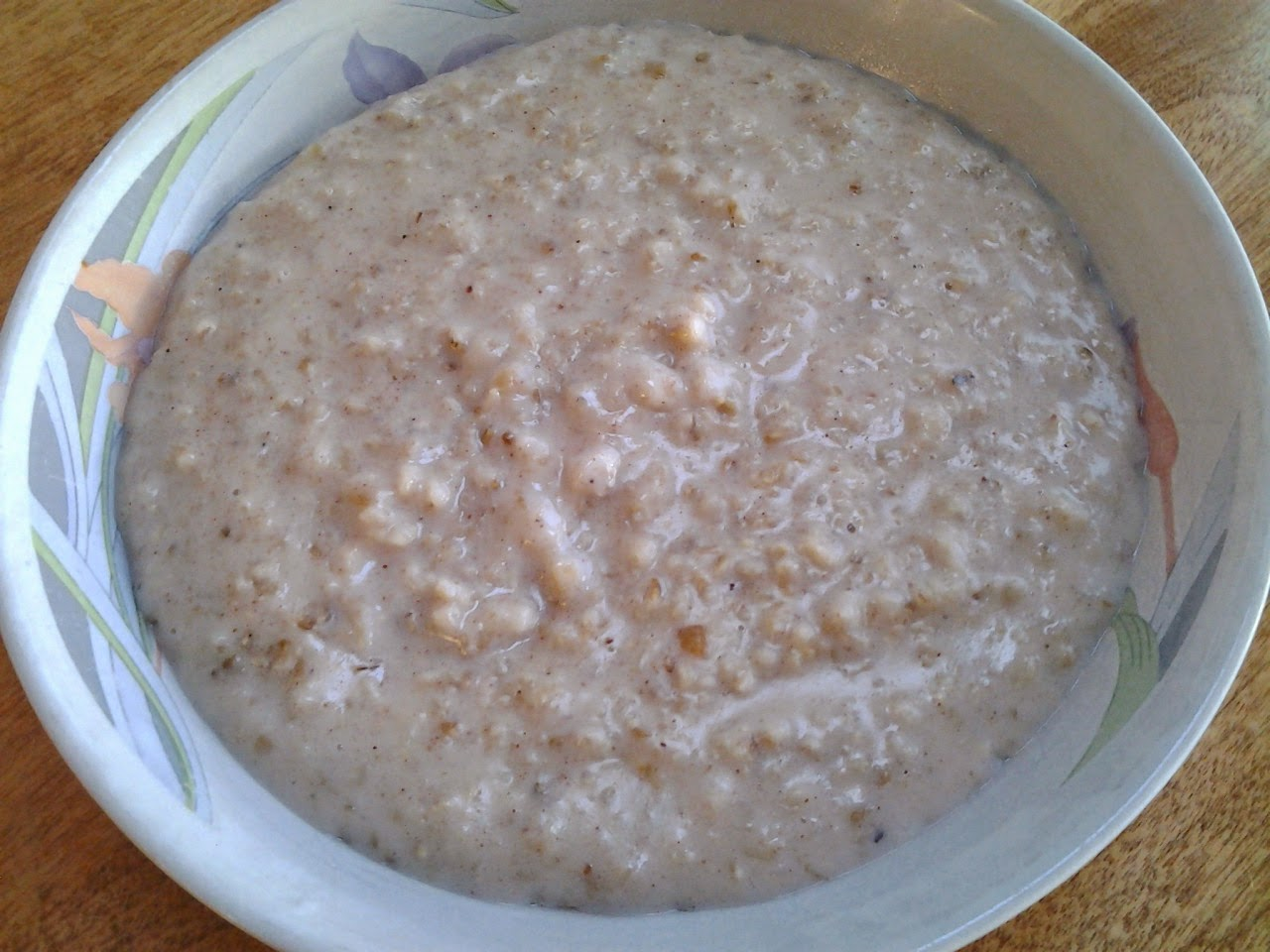 dominican oatmeal recipe
