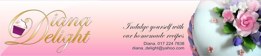 Diana Delight
