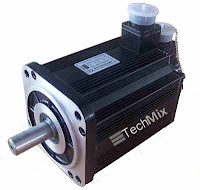 How does Servo motors works