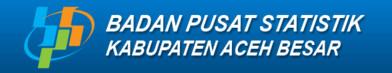 Badan Pusat Statistik Kabupaten Aceh Besar